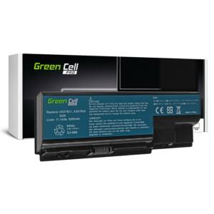 Green Cell Pro Laptop akkumulátor Acer Aspire 7720 7535 6930 5920 5739 5720 5520 5315 5220 5200mAh