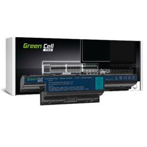 Green Cell PRO Laptop akkumulátor Acer Aspire 5733 5741 5742 5742G 5750G E1-571 TravelMate 5740 5742