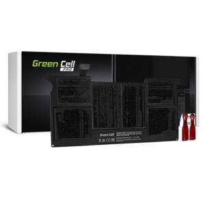 Green Cell Pro Laptop akkumulátor Apple MacBook Air 11 A1465 (Mid 2013 Early 2015)