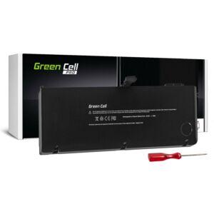Green Cell Pro Laptop akkumulátor Apple MacBook Pro 15 A1286 (Mid 2009 Mid 2010)