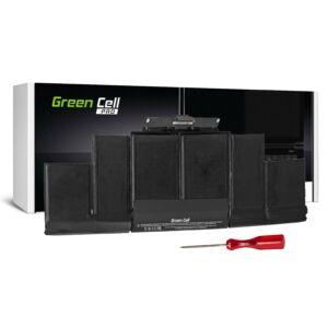 Green Cell Pro Laptop akkumulátor Apple MacBook Pro 15 A1398 (Late 2013 Mid 2014)