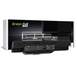 Green Cell PRO Laptop akkumulátor Asus K53 K53E K53S K53SV X53 X53S X53U X54 X54C X54H