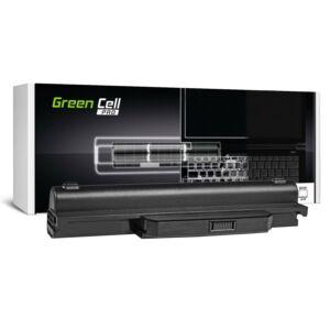 Green Cell Pro laptop akkumulátor A32-K53 Asus K53 K53E K53S K53SV X53 X53S X53U X54 X54C X54H 7800mAh