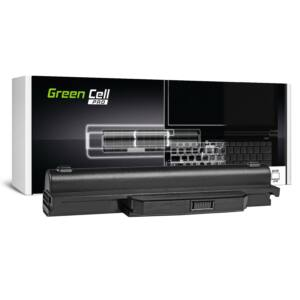 Green Cell Pro laptop akkumulátor A32-K53 Asus K53 K53E K53S K53SV X53 X53S X53U X54 X54C X54H 7800mAh