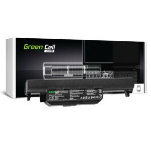Green Cell Pro Laptop akkumulátor Asus K55 K55V R400 R500 R700 F55 F75 X55