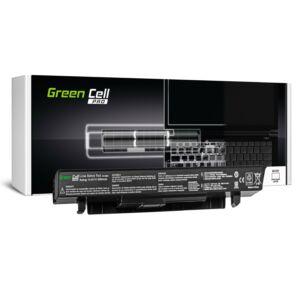 Green Cell Pro laptop akkumulátor A41-X550A A450 A550 R510 R510CA X550 X550CA X550CC X550VC 2600mAh