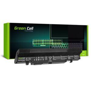 Green Cell Laptop akkumulátor Asus U46 U47 U56 14.4V