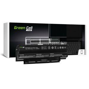 Green Cell Pro Laptop akkumulátor Dell Inspiron 15 N5010 15R N5010 N5010 N5110 14R N5110 3550 Vostro 3550