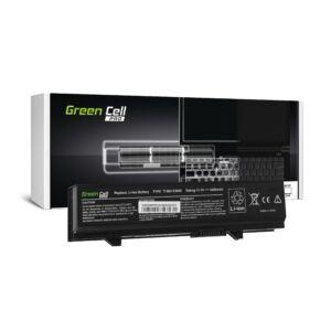 Green Cell Pro akkumulátor KM742 Dell Latitude E5400 E5410 E5500 E5510