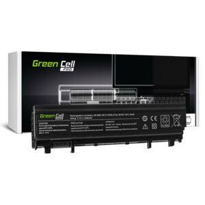 Green Cell Pro Laptop akkumulátor Dell Latitude E5440 E5540