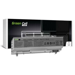 Green Cell Pro Laptop akkumulátor Dell Latitude E6400 E6410 E6500 E6510 E6400 ATG E6410 ATG Dell Precision M2400 M4400 M4500