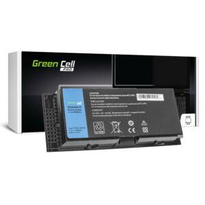 Green Cell Pro akkumulátor FV993 Dell Precision M4600 M4700 M4800 M6600 M6700