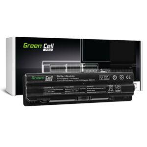 Green Cell Pro Laptop akkumulátor Dell XPS 15 L501x L502x 17 L701x L702x