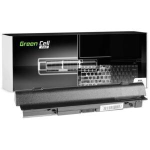 Bővített Green Cell Pro Laptop akkumulátor Dell XPS 15 L501x L502x 17 L701x L702x