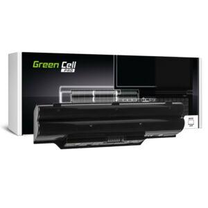 Green Cell Pro Laptop akkumulátor Fujitsu LifeBook A530 A531 AH530 AH531