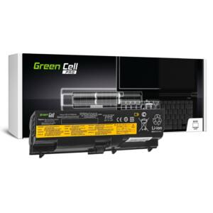 Green Cell PRO Laptop akkumulátor IBM Lenovo ThinkPad T410 T420 T510 T520 W510 Edge 14 15 E525