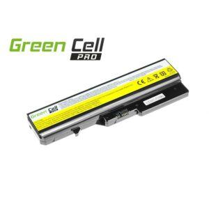 Green Cell PRO Laptop akkumulátor IBM Lenovo B570 G560 G570 G575 G770 G780 IdeaPad Z560 Z565 Z570 Z585