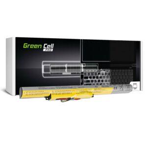 Green Cell Pro Laptop akkumulátor Lenovo Z500 Z505 Z510 P500