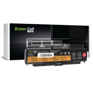 Green Cell Pro Laptop akkumulátor Lenovo ThinkPad T440p T540p W540 W541 L440 L540