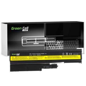 Green Cell PRO Laptop akkumulátor IBM Lenovo ThinkPad T60 T61 R60 R61