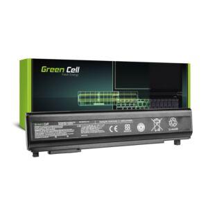 Green Cell akkumulátor PA5162U-1BRS Toshiba Portege R30 R30-A