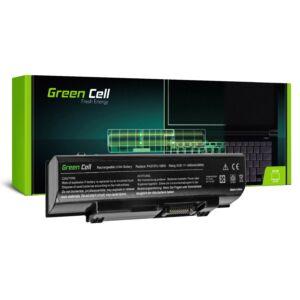 Green Cell Laptop akkumulátor Toshiba Qosmio F60 F750 F755