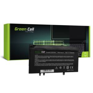 Green Cell akkumulátor PA5073U-1BRS PABAS267 Toshiba Satellite U920t U925t