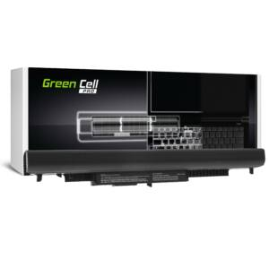 Green Cell Pro Laptop akkumulátor HS04 HP 250 G4 G5 255 G4 G5, HP 15-AC012NW 15-AC013NW 15-AC033NW 15-AC034NW 15-AC153NW 15-AF169NW