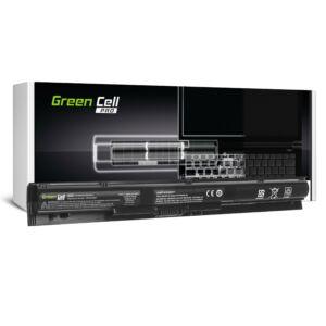 Green Cell Pro Laptop akkumulátor KI04 HP Pavilion 15-AB 15-AB061NW 15-AB230NW 15-AB250NW 15-AB278NW 17-G 17-G131NW 17-G132NW