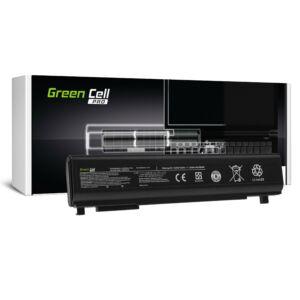 Green Cell Pro Laptop akkumulátor PA5162U-1BRS Toshiba Portege R30 R30-A R30-A-134 R30-A-14K R30-A-17K R30-A-15D R30-A-1C5