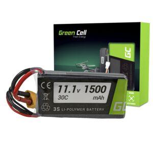 Green Cell RC akkumulátor eszközök 1500mAh 11.1V
