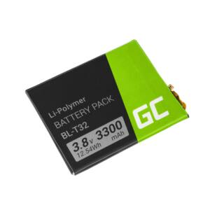 Green Cell Smartphone akkumulátor BL-T32 LG G6 H870 H873 V30