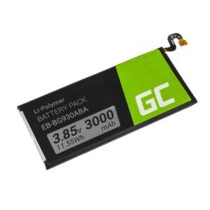 Green Cell Smartphone akkumulátor EB-BG930ABA Samsung Galaxy S7 G930F