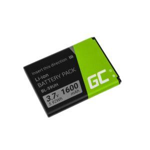 Green Cell Smartphone akkumulátor LG G2 MINI BL-59UH
