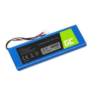 Green Cell hangszóró akkumulátor 5542110P P5542100-P JBL Pulse 2, Pulse 3