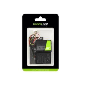 Green Cell akkumulátor Beats Pill 2.0