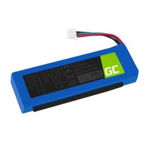 Green Cell akkumulátor JBL Charge 2, 2+, 3