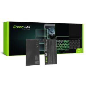 Green Cell akkumulátor A1577 Apple iPad Pro 12.9 A1584 A1652