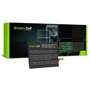 Green Cell akkumulátor EB-BT111ABE EB-BT115ABC Samsung Galaxy Tab 3 Lite T110 T113 T116 Neo T111
