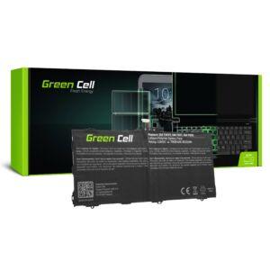 Green Cell akkumulátor EB-BT800FBE EB-BT800FBU Samsung Galaxy Tab S 10.5 T800 T805