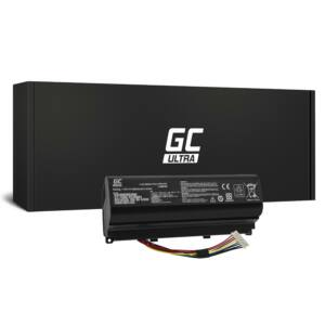 Green Cell ULTRA Laptop akkumulátor A42N1403 Asus ROG G751 G751J G751JL G751JM G751JT G751JY / 15V 6800mAh