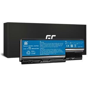 Green Cell Laptop akkumulátor Acer Aspire 5930 7535 11.1V 6 cell