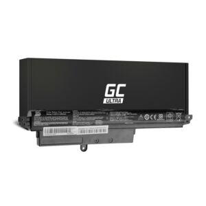 Green Cell Ultra akkumulátor A31N1302 Asus X200 X200C X200CA X200L X200LA X200M X200MA K200MA VivoBook F200 F200C