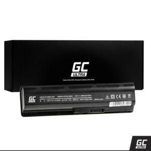 Green Cell Ultra laptop akkumulátor HP 635 650 655 2000 Pavilion G6 G7 Compaq 635 650 Compaq Presario CQ62 6800mAh