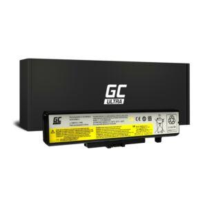 Green Cell ULTRA akkumulátor L11S6Y01 L11S6F01 Lenovo B580 B590 G500 G505 G510 G700 G710 G580 G585