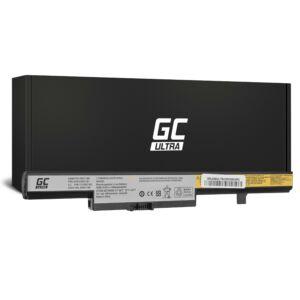 Green Cell Laptop akkumulátor L13L4A01 L13M4A01 L13S4A01 Lenovo B50 B50-30 B50-45 B50-70 B50-80 B51-80 E50-80