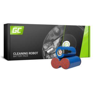 Green Cell akkumulátor AEG Liliput AG1411 AG1412 AG1413