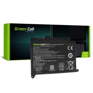 Green Cell Laptop akkumulátor BP02XL HP Pavilion 15-AU 15-AU051NW 15-AU071NW 15-AU102NW 15-AU107NW 15-AW 15-AW010NW