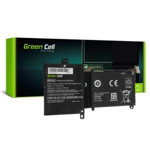 Green Cell Laptop akkumulátor HV02XL HP Pavilion x360 11-K 11-K002NW 11-K102NW, HP Spectre 13-4000 13-4000NW 13-4100NW