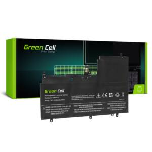 Green Cell Laptop akkumulátor L14M4P72 L14S4P72 Lenovo Yoga 3-1470 700-14ISK